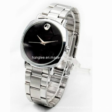 Stainless Steel Watch with High Quality