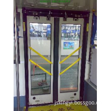 Pneumatic Inward Giding Bus Door System(Double Panel)