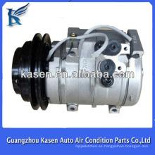 10s17c auto compresor de aire acondicionado para mitsubishi pajero