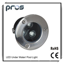 Recessed LED Under Water Light/Pool Light/Underwater Light