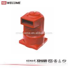 KEMA testou a caixa do contato da resina de cola Epoxy do Switchgear 12KV 1250A da tensão média