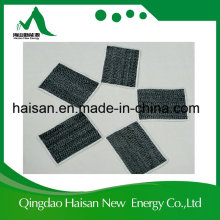Free Sample 5 * 10-9cm / Sec Penetrability Geosynthetic Clay Liner Gcl para Cow Farm Building