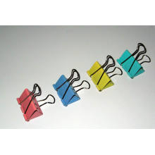 41mm(1-5/8 Inch) Colored Binder Clips (1302)