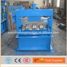 Steel Deck Roll Forming Machine/ steel profile roll forming machine/floor deck roll forming machine