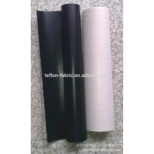 Tela de teflón de vidrio y tela con alta calidad y bajo precio