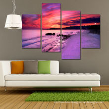 Wall Decor Landscaping Paintings