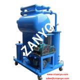transformer oil recycling machine