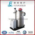 Générateur de vapeur à gaz industriel (LSS2-1.0)