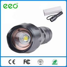Popular rechargeable led torch hot sale in US