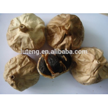 Alho preto chinês alho saudável