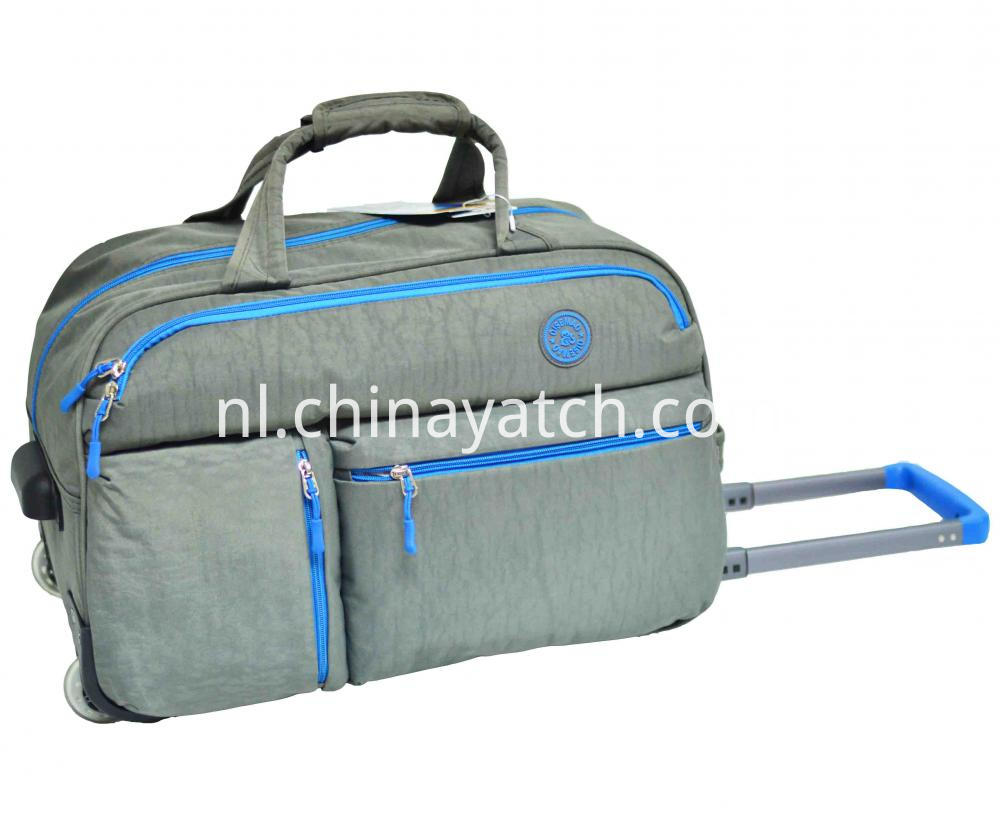 Foldable Travel Outdoor Bag