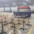 Vollautomatische Feld Grünland Zaun Maschine