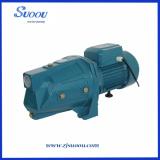 SUOOU brand 100% copper wire brass impeller wholesale clean water jet garden pump