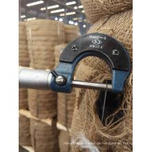 Blauer ausgeglichener Stahl, der / Verpackungs-Bügel versieht