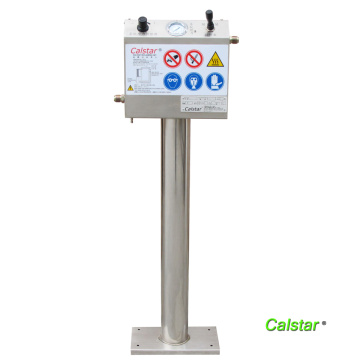 Dispositif d'alimentation automatique pour Calstar