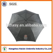 Mini japonés paraguas impresos personalizados barato para promoción