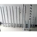 Solar Mounting Foundation Screw/Earth Auger Anchor/Solar Ground Screw