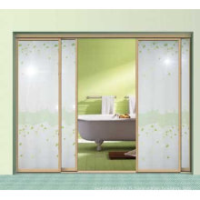 Armoire Porte coulissante / Salle de bain