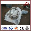 поворотный клапан из нержавеющей стали,коробки клапан,воздушный Клапан