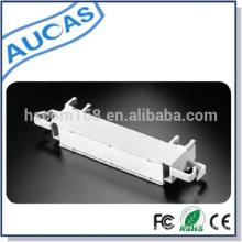 Soporte de etiquetas de plástico de alta calidad para el módulo de desconexión LRSA de tipo krone 105 precio caliente