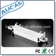 Support d'étiquette en plastique de haute qualité pour le module de déconnexion Krone LSA Type 105 prix chaud