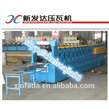Structure Roofing Sheet Roll Forming Machine/Steel Sheet Forming Machine