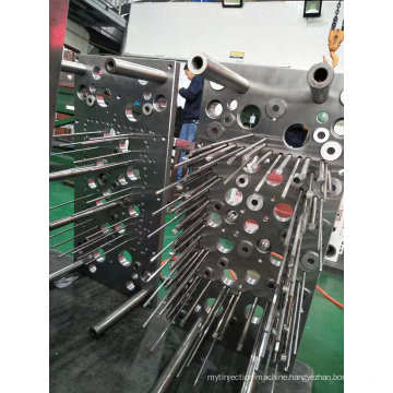 Mould Core of Injection Plastic Mould Component