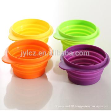 2014 hot selling wholesale pet travel water bottle bowl