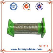 Exhaust Flexible Pipe with Flange