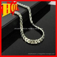 Новое Прибытие хороший выбор для подарка ожерелье титана