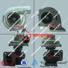 Турбокомпрессор ZAXIS200 EX200-6 EG65 6BG1 114400-3770