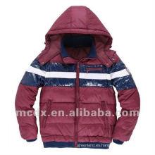 2015 únicos hombres hoodies desmontable mangas ropa