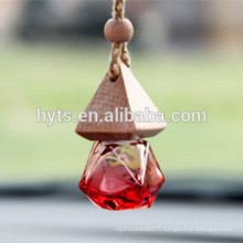diamond aroma bottle for aroma car air freshener