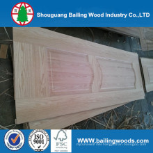 Veneer Coated HDF Door Skin