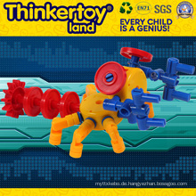Pädagogisches Spielzeug für Kinder DIY Handwerk