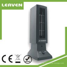 Table Top lavable polvo colector purificador de aire ionizador