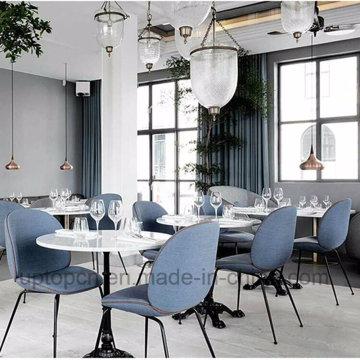 (SP-HC436) Hot Sale Restaurant Replica Gubi Beetle Chair à vendre