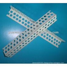 PVC angle bead /Corner Mesh/ Corner protector strip ( Corner Bead )(CN-AP)