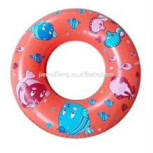 Bague de bain gonflable JML PVC donut gelée