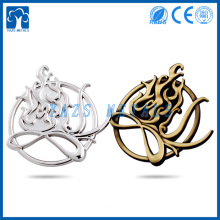 custom metal factory custom metal callar pin