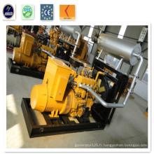 Ensemble de production de gaz de schiste à faible puissance de 3 milles Rpm