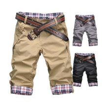 Fashionable and Trendy Men Cotton Casual Shorts (82660)