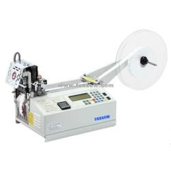 Automatyczne Nylon wstążka Cutter maszyna