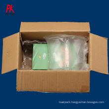 Void filling bag pillow roll lightweight inflatable air cushion pillow packaging film