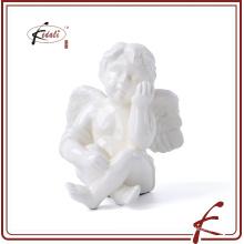 Kedali designer Atacado de porcelana moderna Ceramic Angle Home Decor