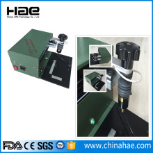 Metal Nameplates Dot Peen Marking Engraving Machine