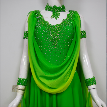 Ballroom Dance Dresses Ladies