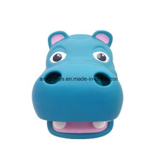 Plastic Duck Moeda Piggy Bank