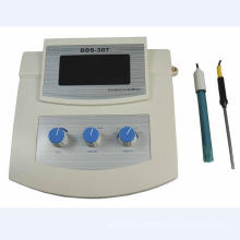 Water Analysis Instrument Portable Conductivity Meter with Cheap Price