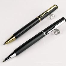 Caneta de metal de presente corporativo de caneta de promoção de luxo de 2015